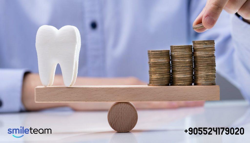 Dental Implant Costs in Turkey