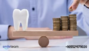 Dental Implant Costs in Turkey