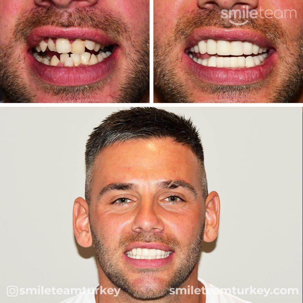 dental patient reviews