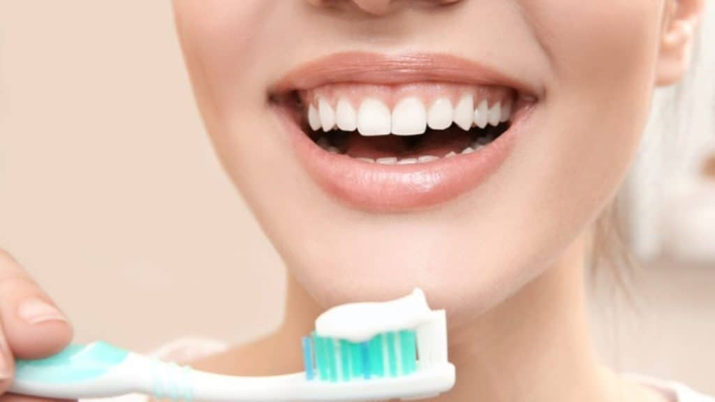 What's Your Part for Healthy Teeth and Gums?